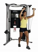 Lifefitness G7 Tower Only