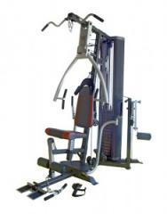 Marcy MP3500 Deluxe Multi-Gym with Lateral Thigh