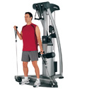 Life Fitness G5 Home Gym Tower Only