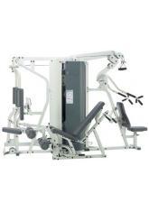 Nautilus NS4000 multi-gym