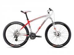 Specialized Hardrock Disc Bike