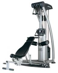 Life Fitness G5 Multigym with Bench