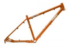 Ragley Blue Pig Orange Squash Frame