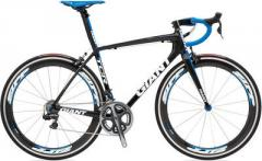 Advanced SL 0 Bike