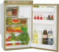 3-Way fridge