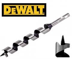 Dewalt Auger Drill Bit 6mm Length 200mm