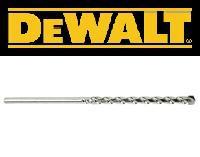Dewalt masonry Drill Bits 3mm Dia 60mm long Pack