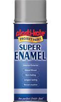 Super Enamel Paint