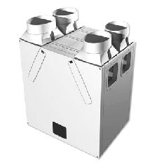 Sentinel Kinetic ventilation System