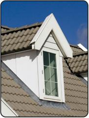 Pitched Roofs Insulation