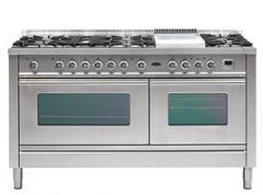 SIGMA 150cm range cooker Twin Oven