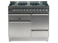 DYNASTY XG 100cm range cooker