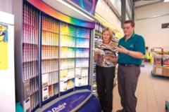 Paint and Decorating Products