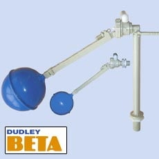 Float Valves to BS1212 part 3