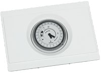 Mechanical Timer for Boilers