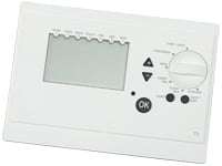Electronic Timer for Boilers