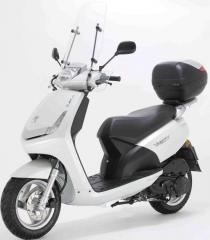Vivacity 3 50cc
