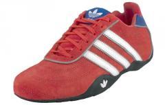 Adidas Kids Original Goodyear Tuscany GP Suede