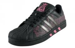 Adidas Originals Superstar 2 K Trainers