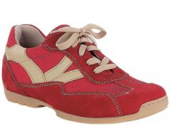 Ladies Sporty Darlington Shoes