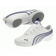 Puma Etoile Sh Women's trainers in White/
