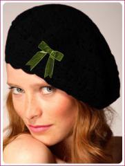 Virgin beret