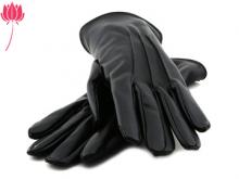 Paz Homem Leather Gloves