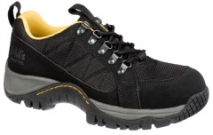 Elowah Steel Toe Shoe
