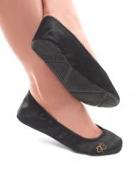 Bale ayakkabısı