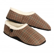 Booker Mens Slippers