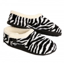 Lady Z Slippers