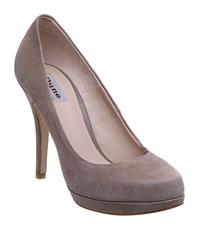 Pendant Ladies High Heel Shoes
