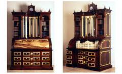Blenheim Bureau