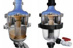 Waterco Multi-Cyclone Pool Water Pre-filtration