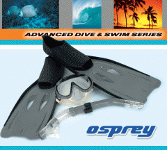 Osprey Advanced Dive Gear Set