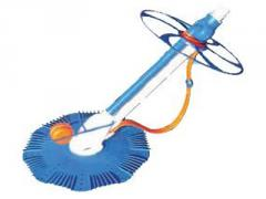 In-ground & Above Ground Pool Suction