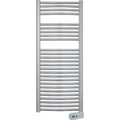 Towel rail radiator, 230V