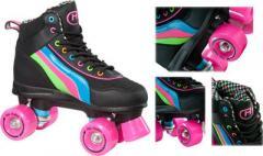 SFR045D 6-9 adults Quad Skates