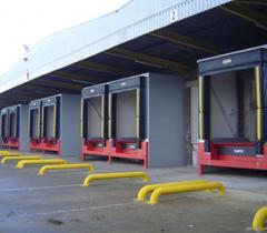 Dock Loading Pods
