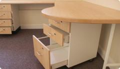 School reception furniture