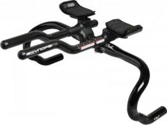 Pro Synop Carbon S Bend Tri Bars
