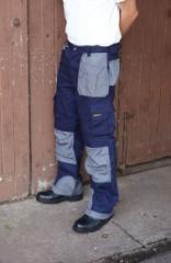 Caterpillar Trademark Trousers (Reg)