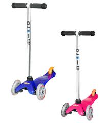 Micro Scooter Mini Mirco T Bar Scooter