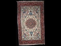 Qum Antique Carpet