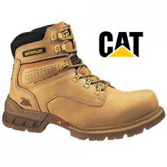 Caterpillar Sand Foundation Safety Boots