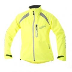 Womens Night Vision Jacket Yellow