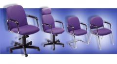 Manager Chair range