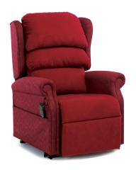 Rimini removable cover chair
