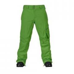 Burton AK 2L Cyclic '11 Pants Absynth