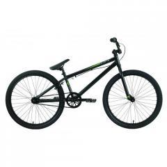 "Haro 124 '11 24"" BMX Bike"
